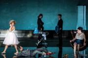 © Bernd Uhlig Julie Mathevet (Zerlina), Jean-Sébastien Bou (Don Giovanni), Rinat Shaham (Donna Elvira)