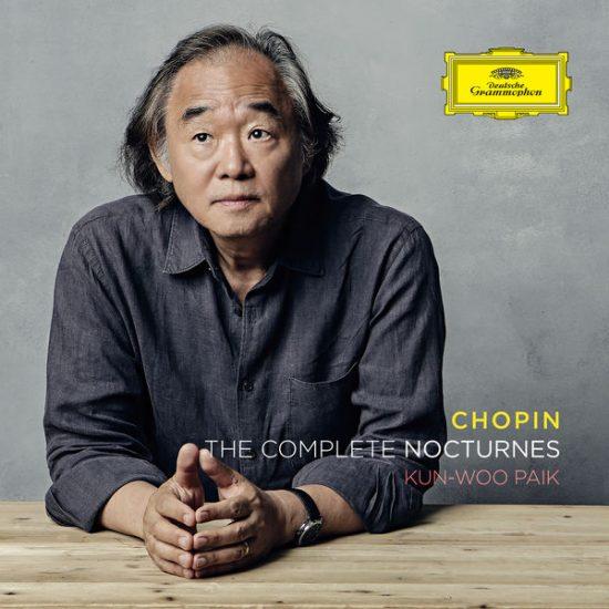 Les Nocturnes de Chopin par Kun Woo Paik