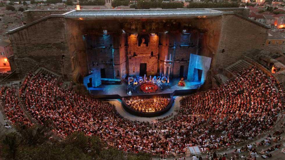 La 8e symphonie de Mahler sera donnée aux Chorégies d'Orange