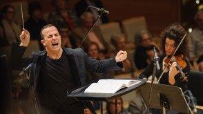 Yannick Nézet-Séguin renouvelé à vie avec l'Orchestre Métropolitain