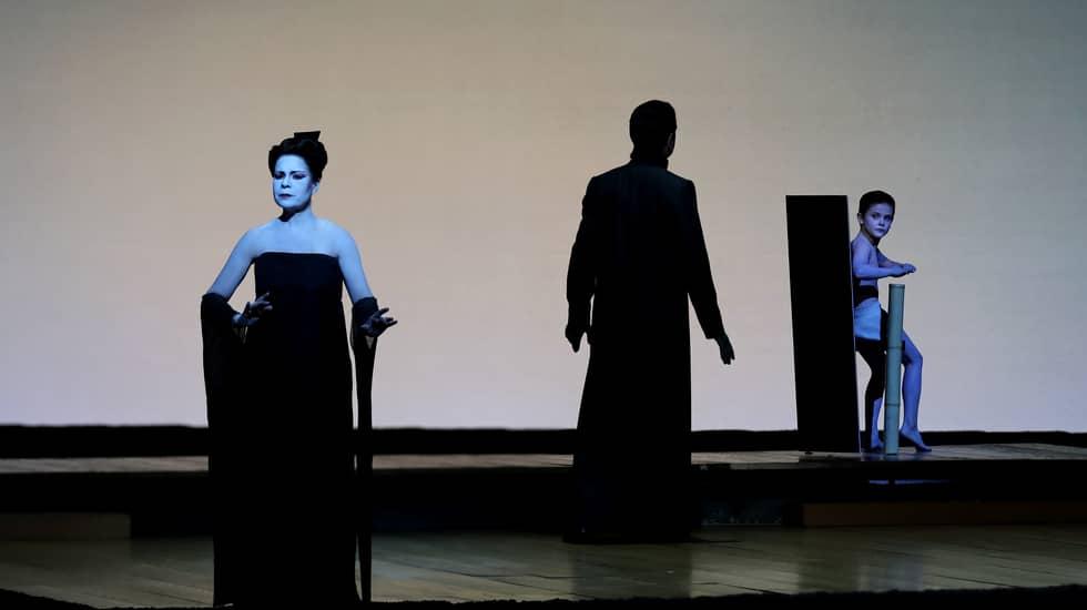 Madame Butterfly © Opéra de Paris