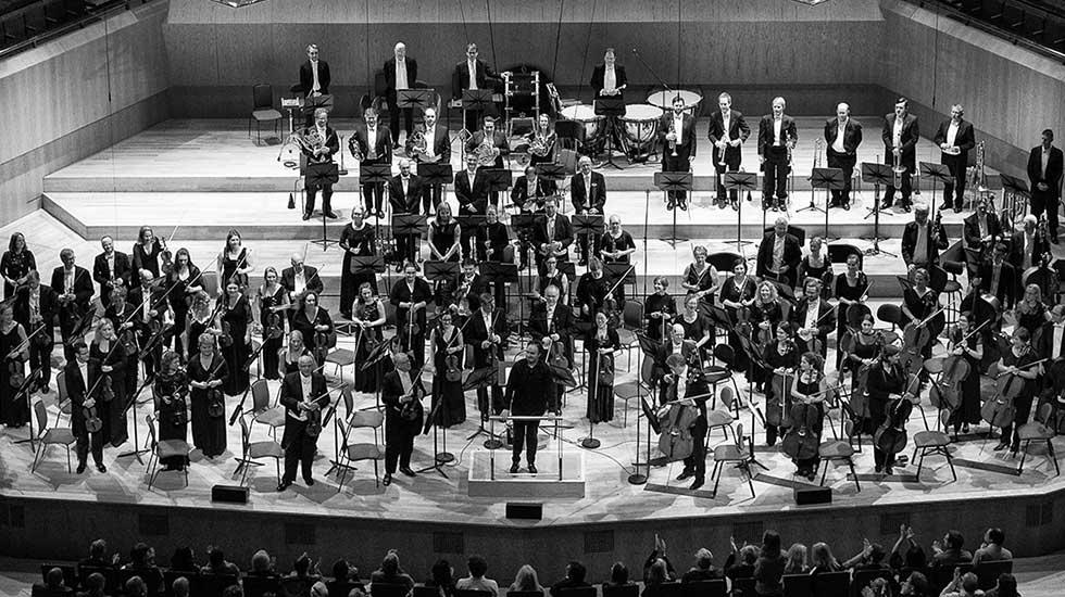 Le BBC Philharmonic