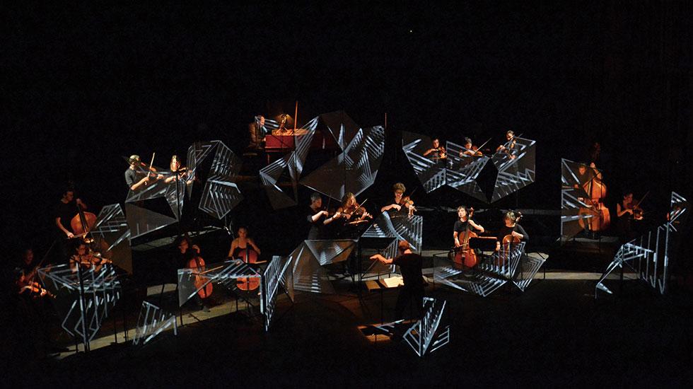 Bach The Minimalist © MA_Festival