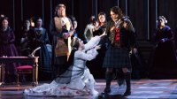 Lucia di Lammermoor - New National Theatre Tokyo © Masahiko Terashii