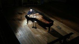 Peter Rösel aux Concerts de Monsieur Croche @ DR