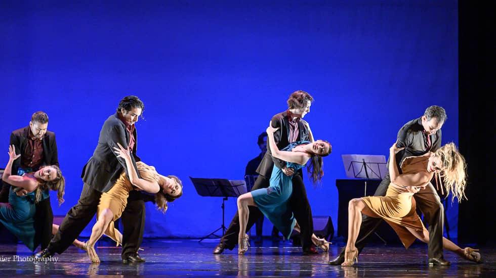 Roméo et Juliette. Théâtre du Gymnase © Yann Gouhier Photography