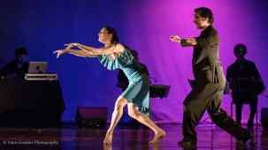 Roméo et Juliette. Théâtre du Gymnase