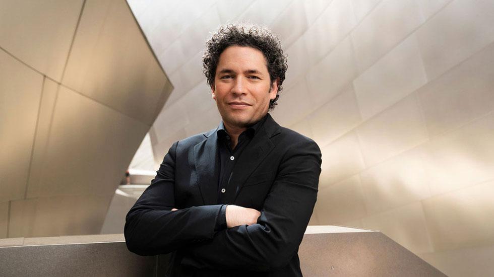 Gustavo Dudamel,