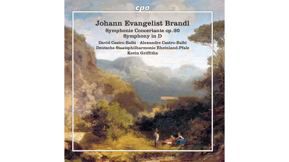Cet enregistrement de la Deutsche Staatsphilharmonie Rheinland-Pfalz dirigé par Kevin Griffiths présente deux symphonies du tout début du XIXe siècle, une de 1800, l'autre de 1803.