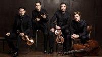 Quatuor Modigliani © ALMC Photo Luc Braquet