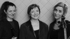 Trio Salzedo © Jean Radel