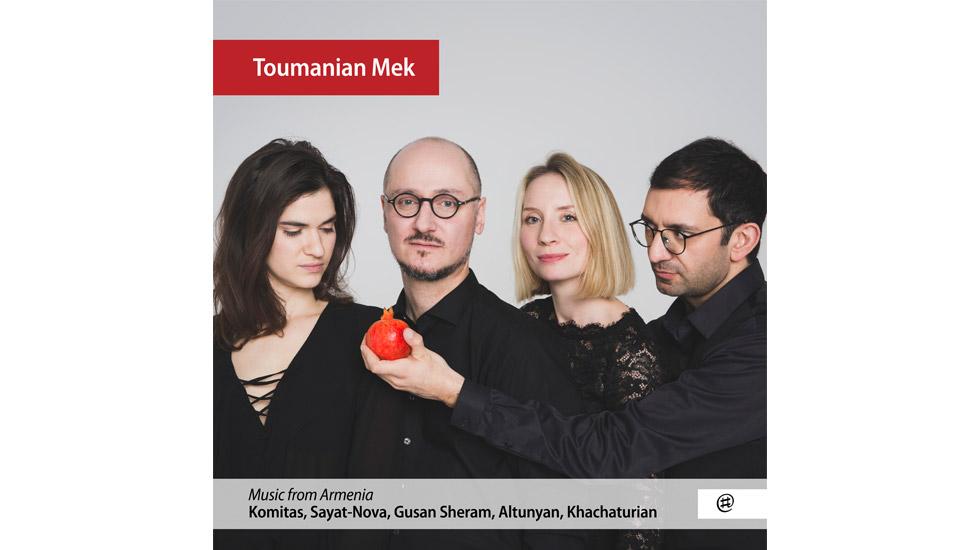 Toumanian Mek