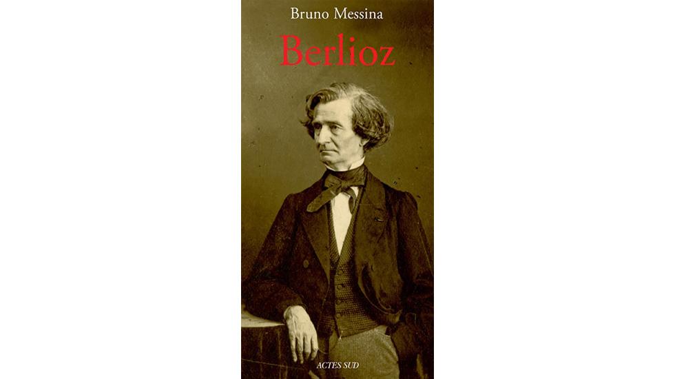 Bruno Messina, auteur d'une biographie de Berlioz