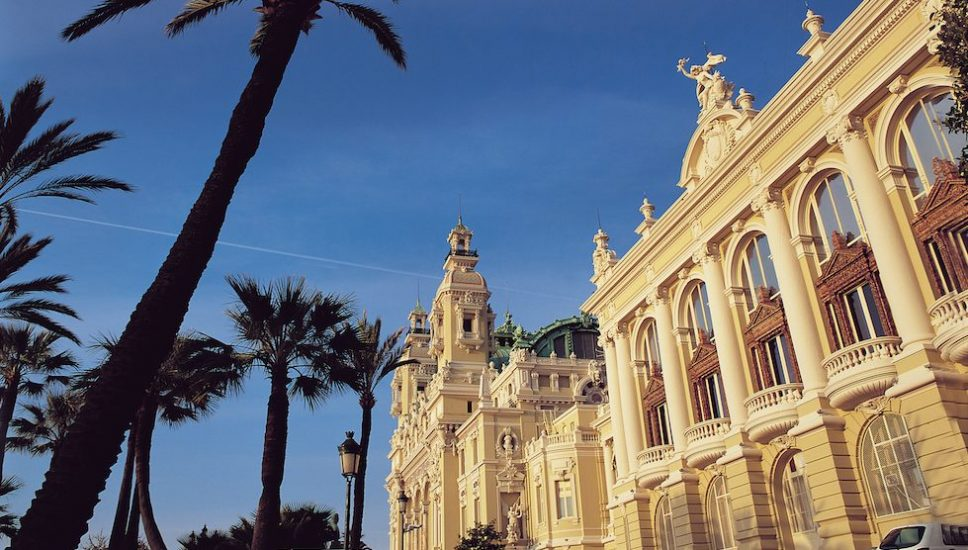 Opéra de Monte-Carlo © 2020 - Alain Hanel - OMC