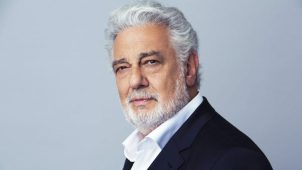 Plácido Domingo dans I due Foscari © Pedro Walker