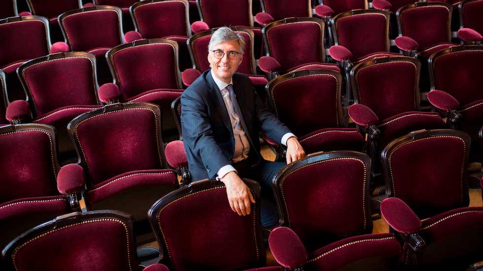 Jean-Louis Grinda © Gilles Leimdorfer