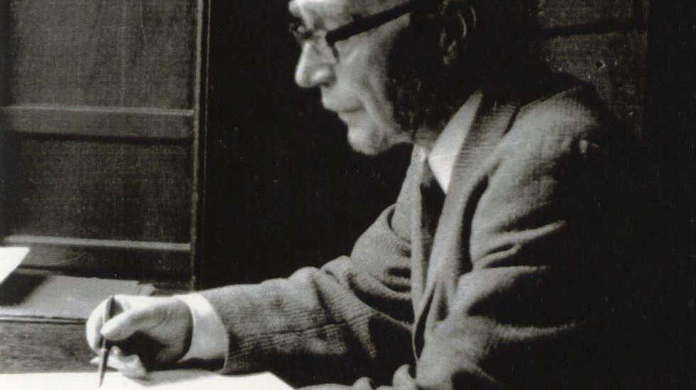 Vincent Genvrin, l'Art de la transcription